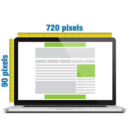 Bannière web Leaderboard