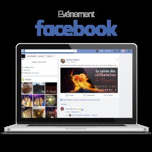 Couverture d'événement Facebook
